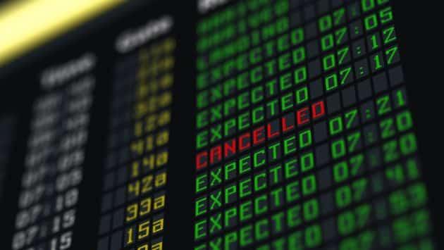 Grève des contrôleurs aériens : comment se faire indemniser son vol ?