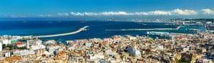 Soucrivez une assurance voyage pour l'Algérie