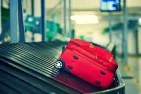 Bagage perdu en avion ou à l'aéroport