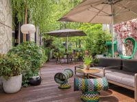 Découvrez les meilleurs boutique-hôtels à Berlin