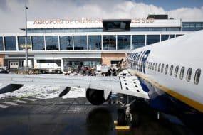 Où dormir près de l'aéroport de Bruxelles Charleroi ?