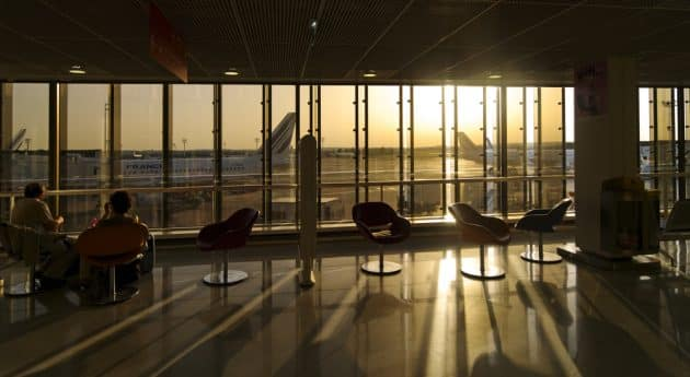 Où dormir à l'aéroport de Paris Orly ?