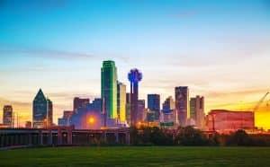 Guide voyage Dallas