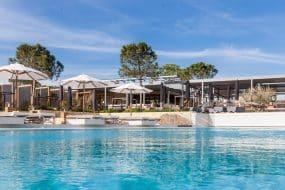 Les meilleurs hôtels avec vue à Montpellier