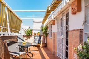 Découvrez les meilleurs Airbnb à Malaga