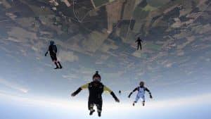 ojb parachute