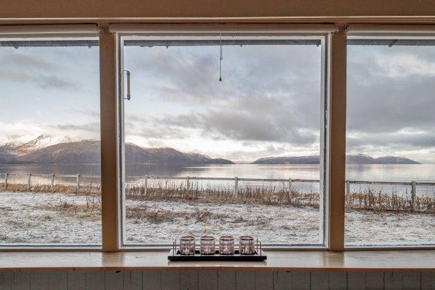 Découvrez les meilleurs Airbnb à Tromsø