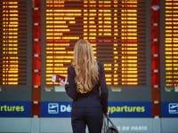 Que faire à l'aéroport en cas d'annulation de vol ?