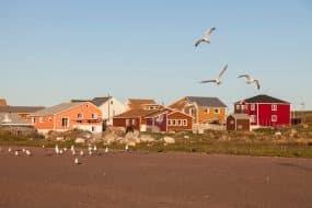 Les 10 plus beaux endroits à visiter à Saint-Pierre-et-Miquelon