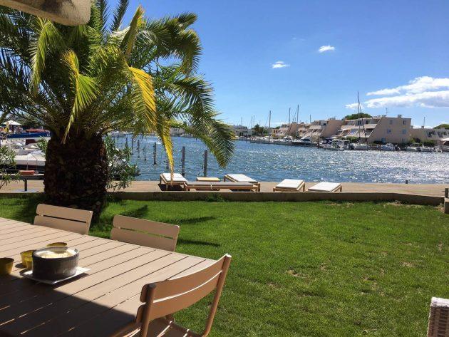 Airbnb au Grau-du-Roi : les meilleurs appartements Airbnb au Grau-du-Roi