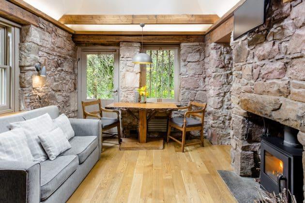 Les meilleurs Airbnb à Édimbourg