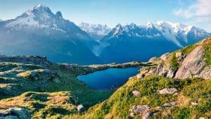montagnes france