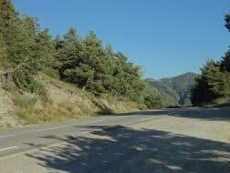 Parmi les plus belles routes de France : la Route Napoléon