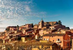 Visiter Roussillon dans le Luberon : que voir et que faire à Roussillon ?