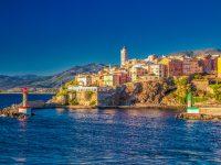 Visiter au Cap Corse : Bastia