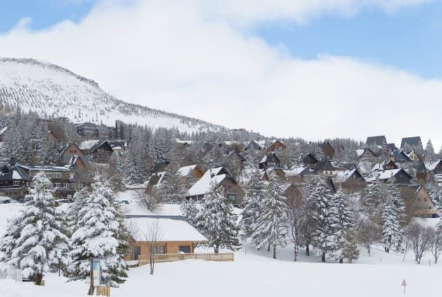 Airbnb Super-Besse : les meilleures locations Airbnb à Super-Besse