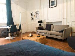 Airbnb à Angers - Mise en avant