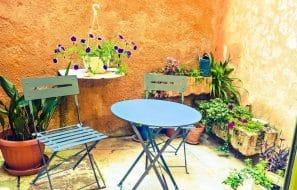 Airbnb à Aubagne - Mise en avant