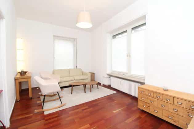 Airbnb Francfort