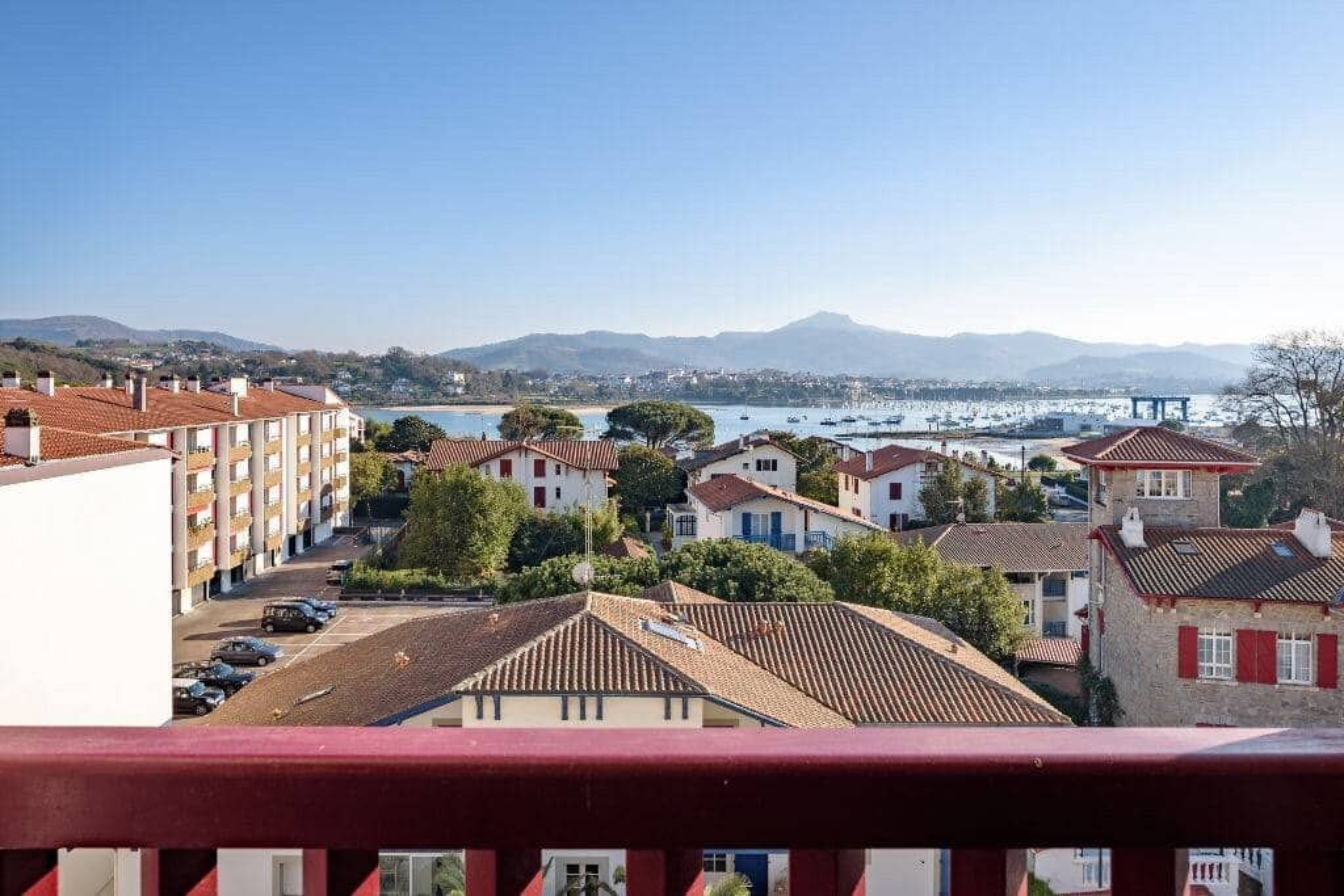 Airbnb Hendaye