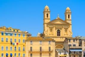 Haute-Corse Bastia