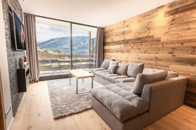 Airbnb La Clusaz : les meilleures locations Airbnb à La Clusaz