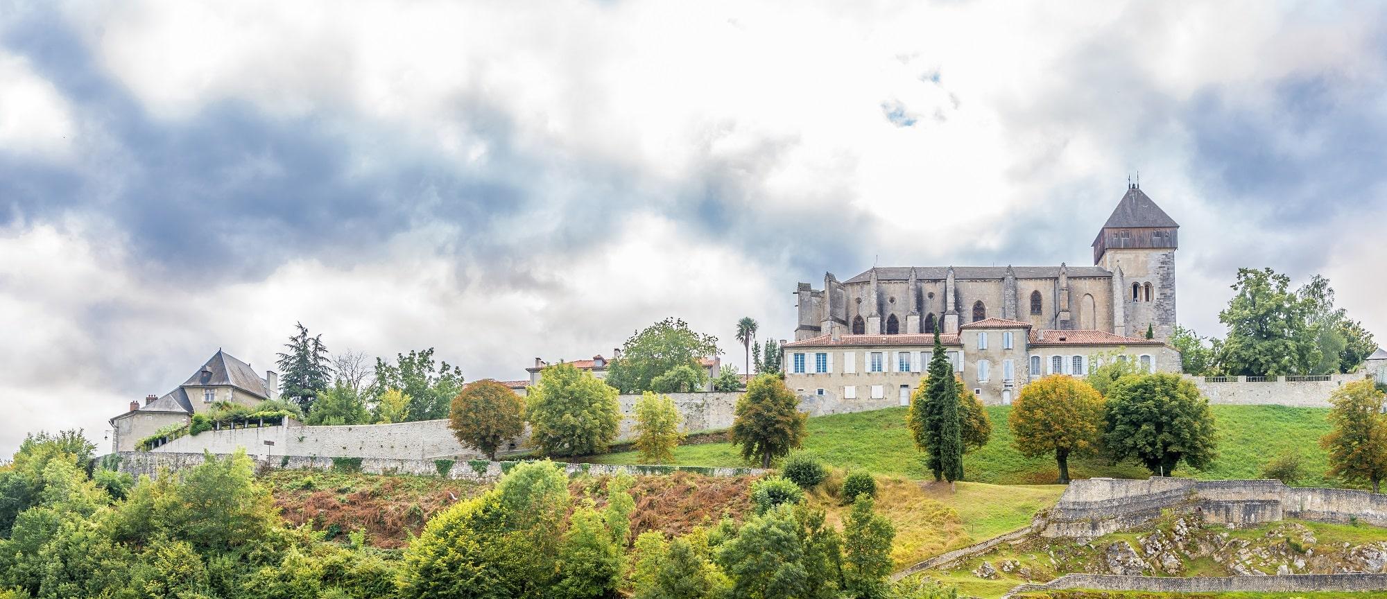 Saint-Bertrand-de-Comminges
