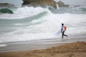 Activités outdoor à faire à Biarritz