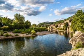Villages d'Auvergne Rhône-Alpes