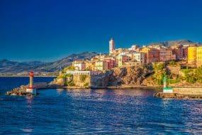 Location de bateau à Bastia