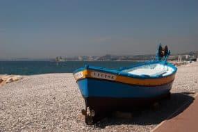 Location de bateau à Cagnes-sur-Mer