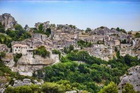 Visiter les Baux-de-Provence