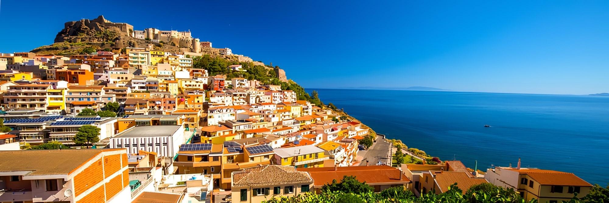 Les plus beaux villages de Sardaigne