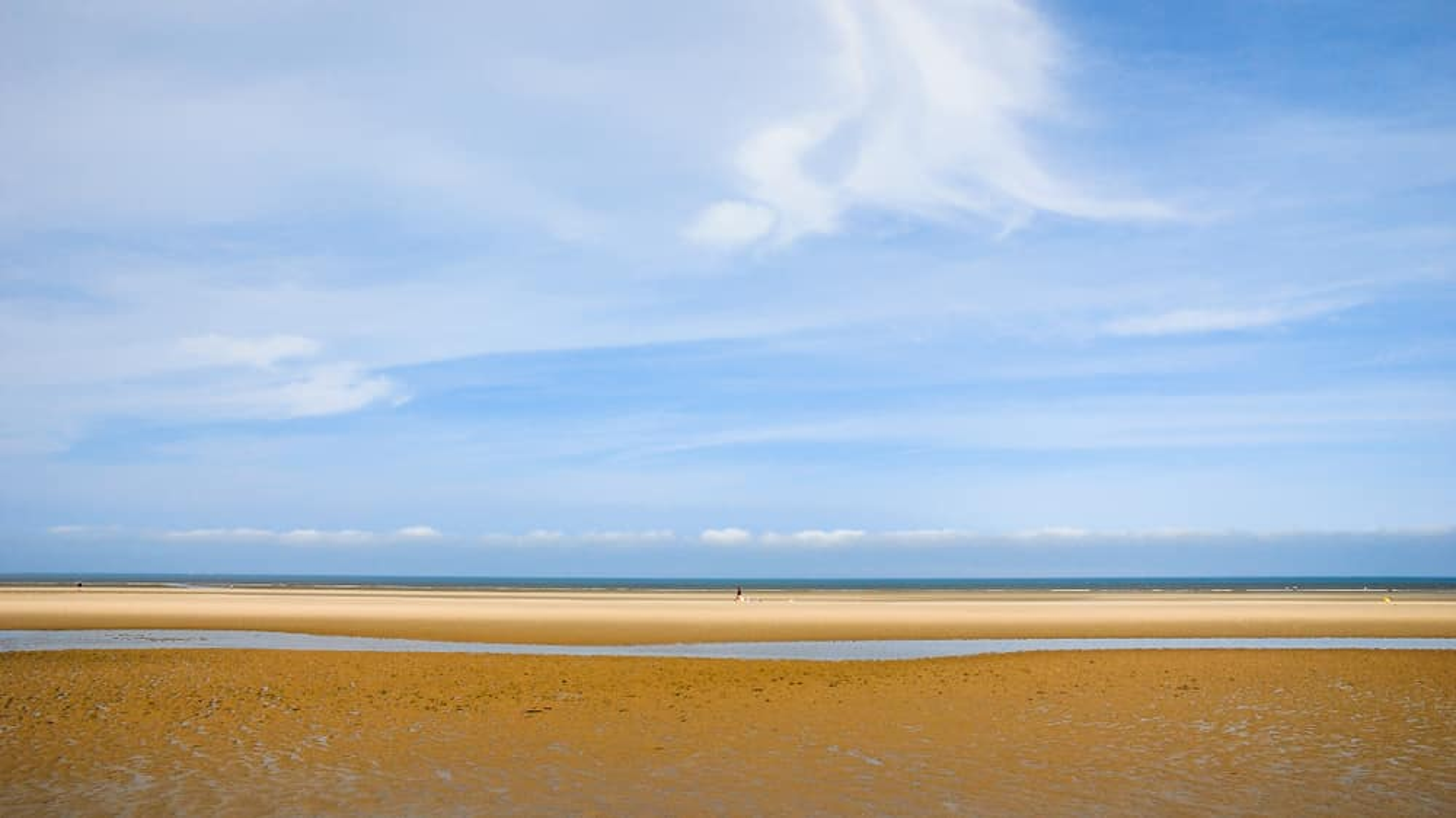 Les plus belles plages du Nord Pas de Calais
