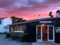 Restaurants à Ars-en-Ré