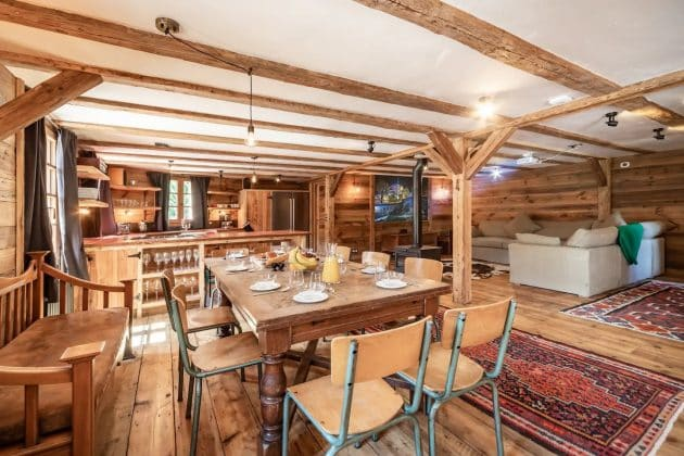 Airbnb Morzine : les meilleures locations Airbnb à Morzine