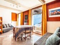La Mongie, appartement résidence bero bistos, Sud