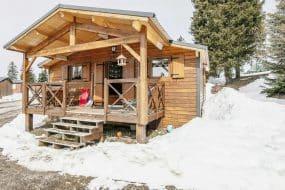 Airbnb à Chamrousse : les meilleurs appartements à Chamrousse