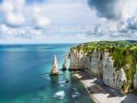 Guide région Normandie