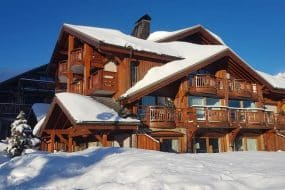 Eté-Hiver appartement terrasse/ Chalet Alpe d'Huez