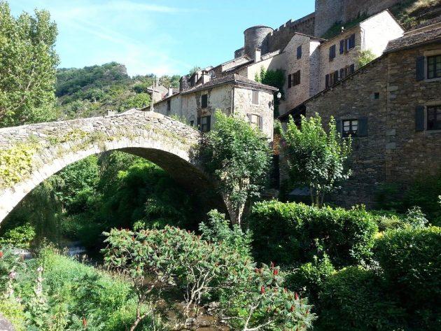 Les 6 choses incontournables à faire à Brousse-le-Château