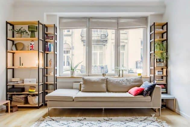 Stylish & cosy apartment in trendy neighborhood