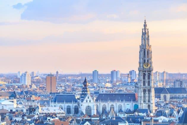 Les 9 choses incontournables à faire dans la province d'Anvers