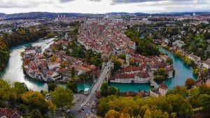 Les 10 choses incontournables à faire dans le canton de Berne