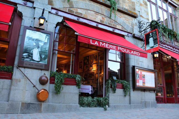 Les meilleurs hôtels du Mont-Saint-Michel