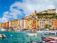 Tourisme en Ligurie
