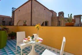 Superbe appartement avec terrasse