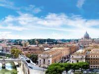 Tourisme à Rome