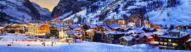 Les 14 meilleures activités outdoor à faire à Val d'Isère