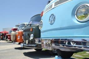 Van combi Volkswagen